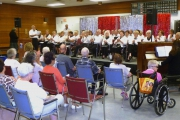 Fourth Annual Silver Chords Concert 002