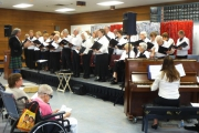 Fourth Annual Silver Chords Concert 005