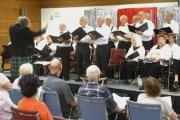Fourth Annual Silver Chords Concert 007