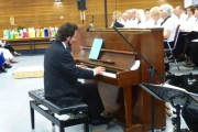 Fourth Annual Silver Chords Concert 013