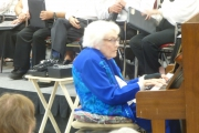 Fourth Annual Silver Chords Concert 027