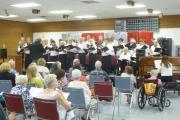 Fourth Annual Silver Chords Concert 030