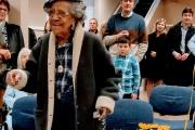 Debbie turns 100!