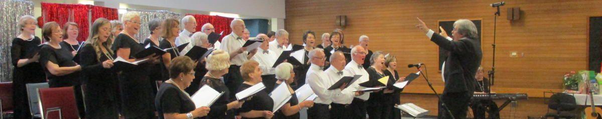 Silver Chord Choir